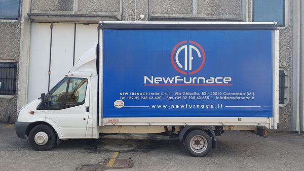 Newfurnace service
