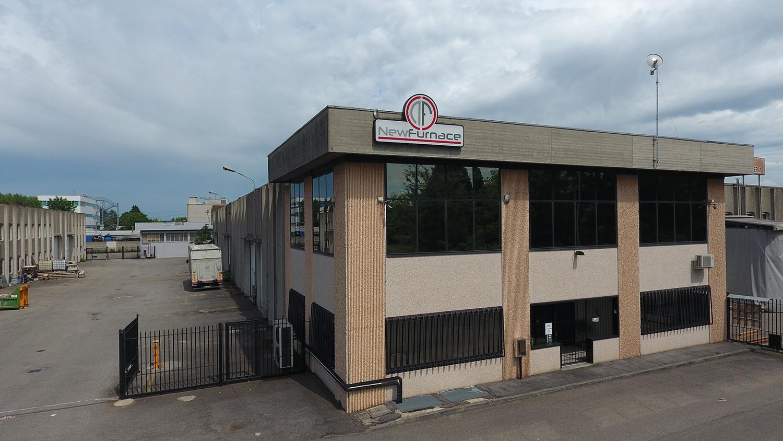 ufficio new furnace italia srl