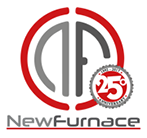 Logo New Furnace