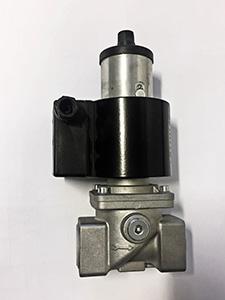 gas electro valve